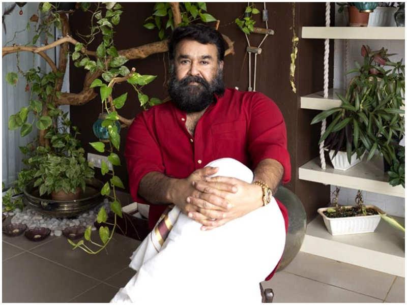 'Drishyam 2' will be an interesting movie: Mohanlal