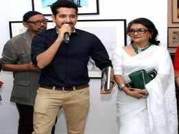 Aparna Sen, Parambrata and others feature in a video against domestic violence