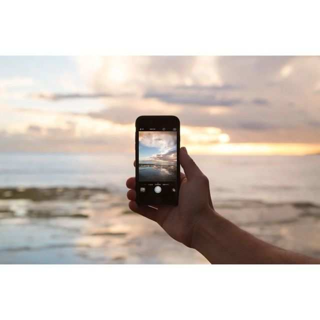 Pocket-friendly smartphones for photography