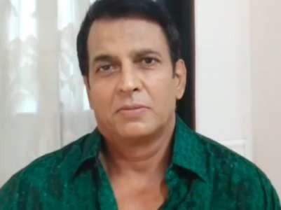 Sunil Lahri on Arvind Trivedi playing Raavan