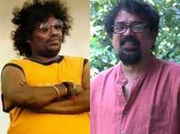 Yogi Babu to play a key role in Santosh Sivan's 'Jack and Jill's' Tamil version?