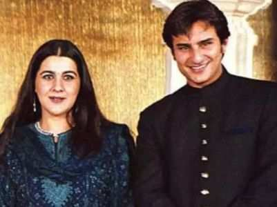 Know why it was best for Saif Ali Khan and Amrita Singh to go their separate ways
