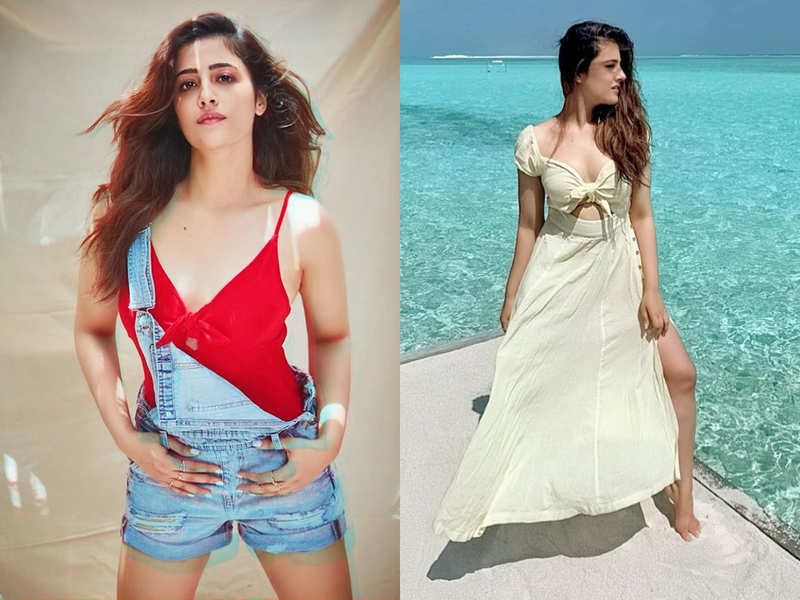 Want a sexy summer style? Take a cue from Kriti Sanon's sister Nupur Sanon