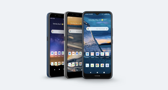 HMD Global launches Nokia C2 Tava, Nokia C2 Tennen and Nokia C5 Endi in the US: Price, availability and more