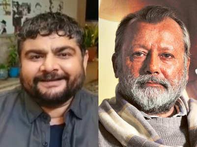 Deven wishes Pankaj Kapur on 66th b'day