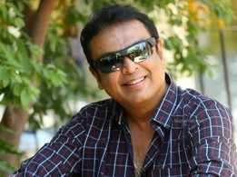 Naresh commences dubbing for his next Jathi Ratnalu