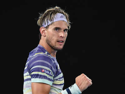 Dominic Thiem, Alexander Zverev, Nick Kyrgios to play in exhibition in Berlin