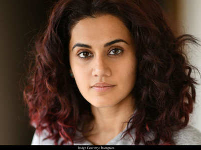 Taapsee: I haven't passed a single audition