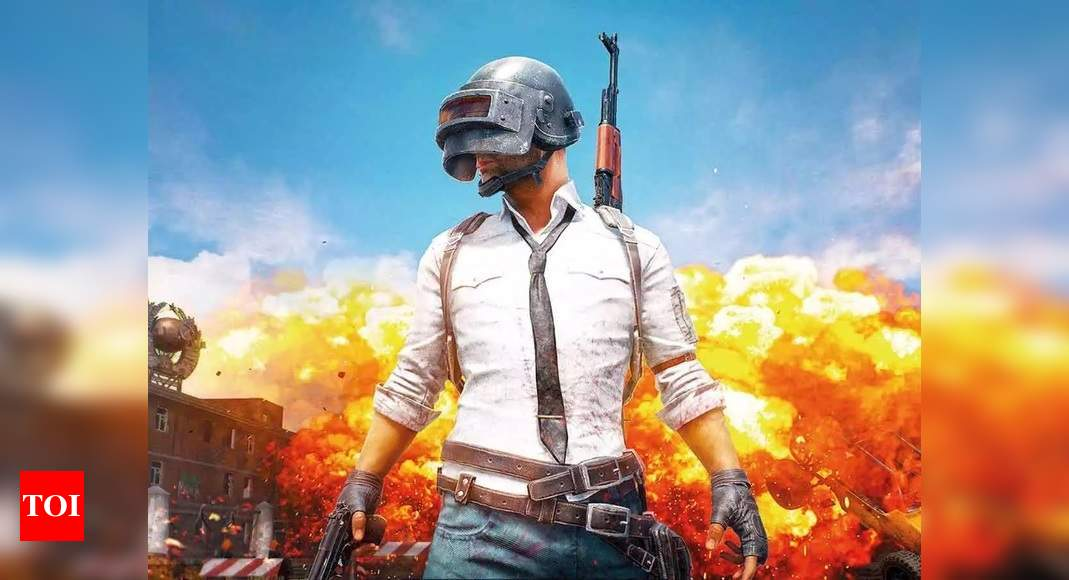 PUBG mobile update:  PUBG Mobile to get new Mysterious Jungle Mode on June 1 – Times of India
