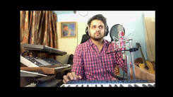 Bangalore Times Home Concerts - Live with Nakul Abhyankar