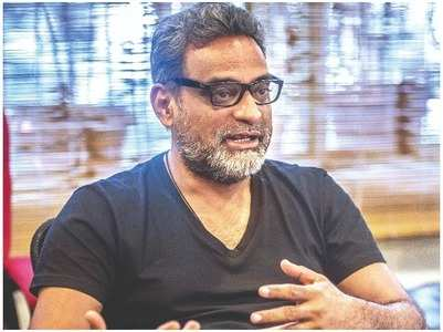 R Balki: No shortage of work post lockdown