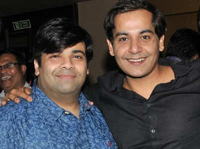 Gaurav Gera reveals the brain behind Chutki