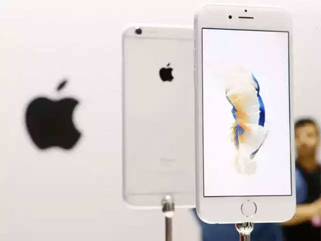 ET had reported in its May 11 edition that Apple through its contract manufacturers Wistron and Foxconn could shift a significant portion of its manufacturing facility to India under the proposed PLI scheme.