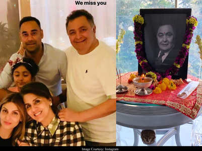 Bharat Sahni remembers Rishi Kapoor