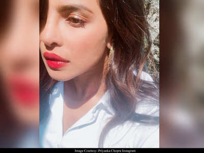 Priyanka Chopra is feeling 'adventurous'