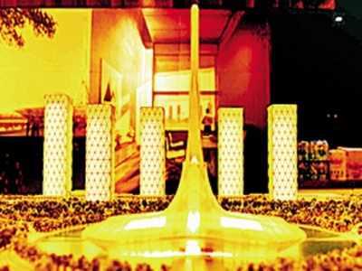 From Amaravati to decentralized growth | Amaravati News