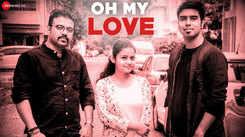 Listen to Popular Bengali Song - 'Oh My Love' Sung By Arghya Kamal & Pragya