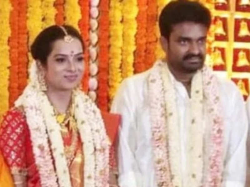 Director Vijay and wife Aishwarya blessed with a baby boy