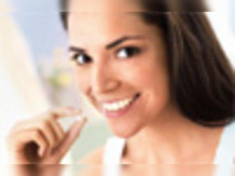 Multi-vitamin addiction has a flipside