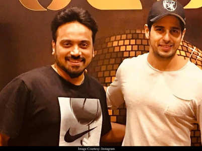 Sid Malhotra helps BTown dancers with money