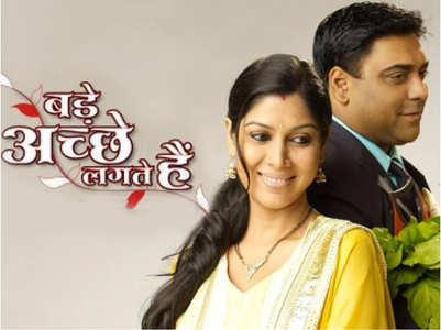 Ekta celebrates 9 years of Ram, Sakshi's BALH