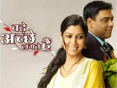 Ekta celebrates 9 years of Ram, Sakshi's BALH