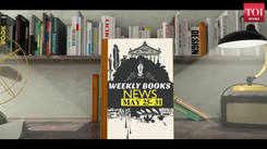 Weekly Books News (May 25- 31)