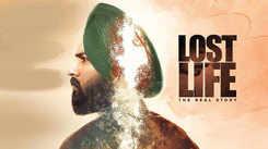 Punjabi Gana Video Song: Latest Punjabi Song 'Lost Life' Sung by J-Sukh