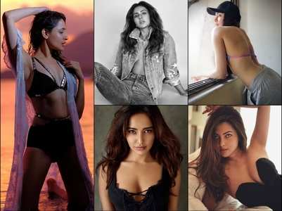 From Rakul to Pragya, PICS of the week in Tollywood