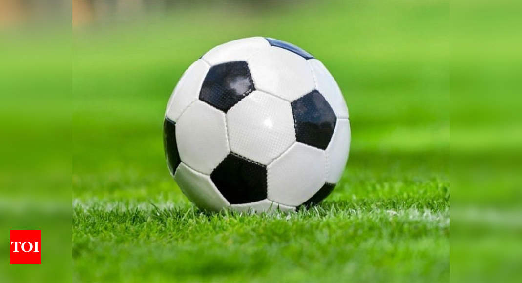 Calcutta Football League clubs happy with IFA's online players'  registration plan | Football News - Times of India
