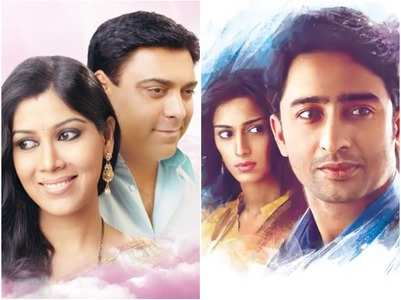 Kuch Rang...Bade Acche... to have a rerun