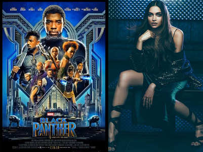 Deepika shares imp Black Panther message
