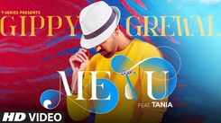 Watch Latest Punjabi Song Music Video - 'Me & U' Sung By Gippy Grewal Featuring Gippy Grewal & Tania