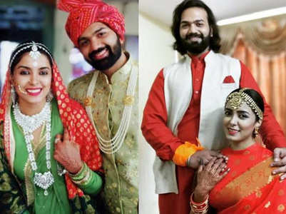Richa Soni trolled for marrying a Muslim