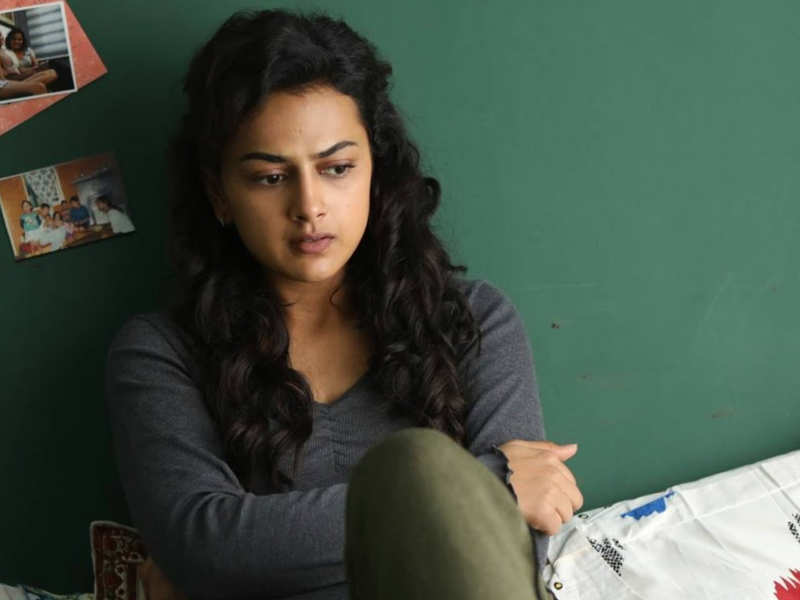 Shraddha Srinath reveals when she turned into a feminist and a non believer
