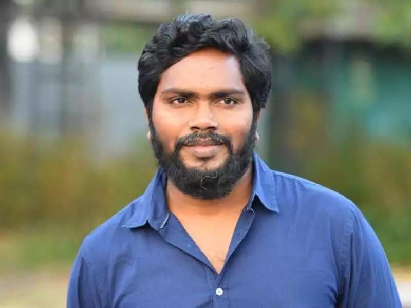 Let's fight for justice: Pa Ranjith