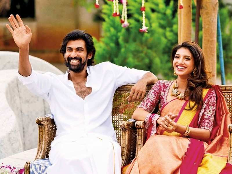 Buzz about Rana Daggubati and Miheeka Bajaj's wedding date