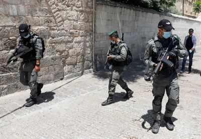 Israeli forces kill unarmed autistic Palestinian man