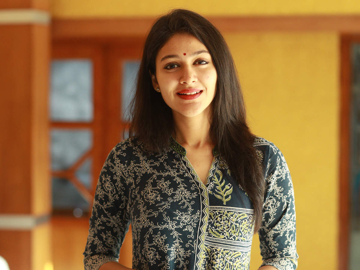Anarkali Nazar plays a singer in Mohan Kumar Fans | Malayalam Movie News - Times of India