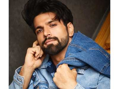 Rithvik: Trying to know who I am again