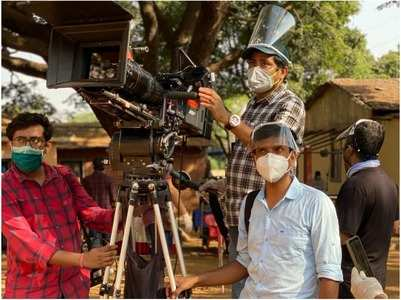 Shootings for films to commence in a week?