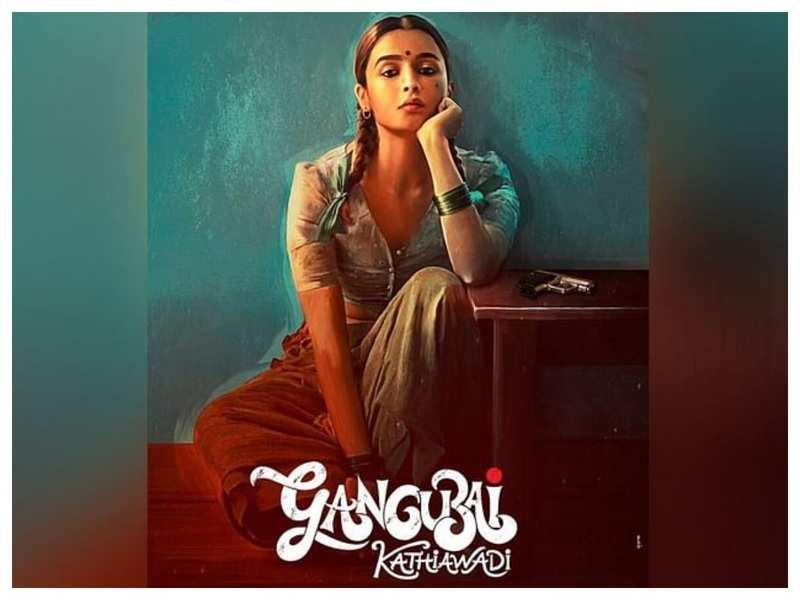 Alia Bhatt's 'Gangubai Kathiawadi' to go on floors FIRST as shooting commences in a week
