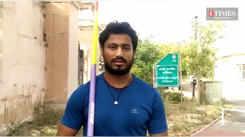 Postponing of Paralympic Games has not deterred fighting spirits of Sundar Gurjar
