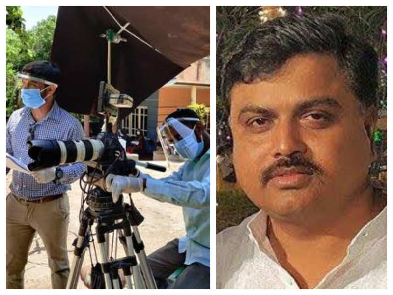 """Exclusive! """"Will need supervisors to ensure rules are being followed"""", says Ashok Dubey of FWICE as he sheds light on the impact of new Government Resolution on entertainment industry"""