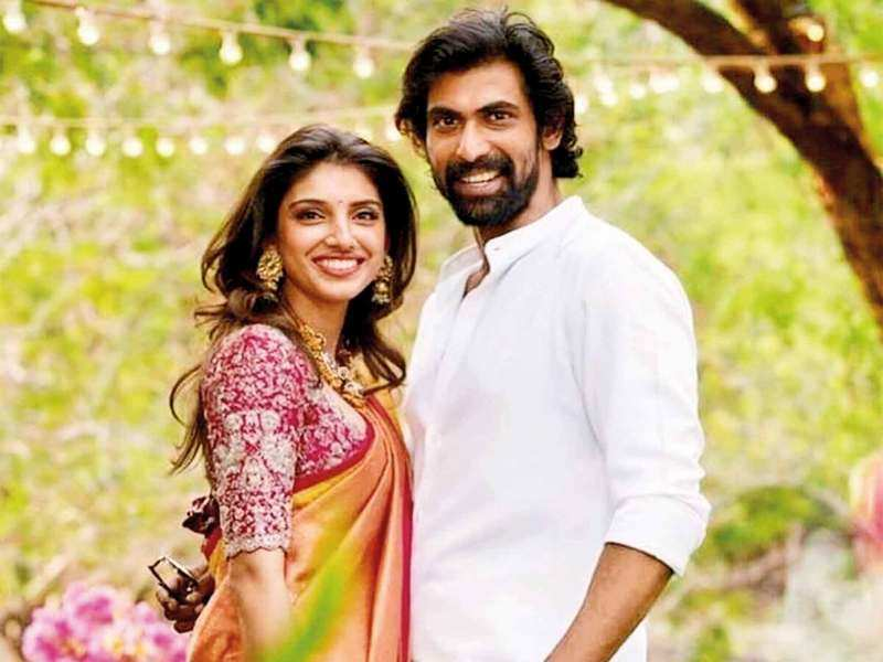 Rana Daggubati, Miheeka Bajaj to get hitched this August in a three-day celebration