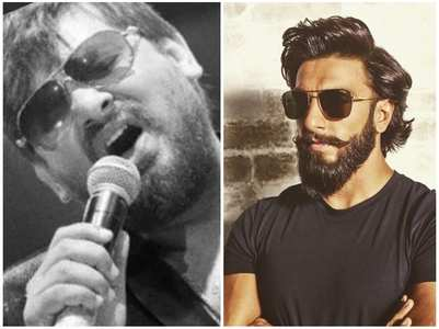 Heartbroken Ranveer remembers Wajid