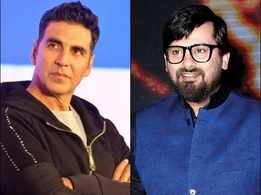 Akshay Kumar mourns Wajid Khan's demise: Shocked and saddened to hear about his untimely demise