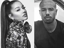 Ariana Grande to Michael B Jordan: Hollywood celebrities who took to the streets to participate in George Floyd protests