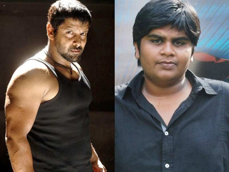 Chiyaan 60: Karthik Subbaraj to direct Vikram's upcoming film; will this be a gangster drama?