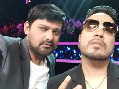 Wajid Khan's emotional voice note goes viral